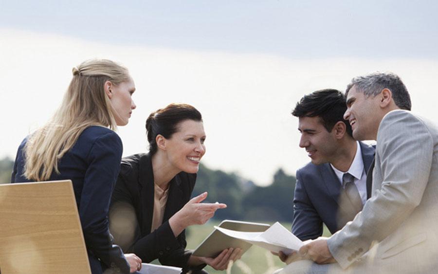Businessretreats für Unternehmen